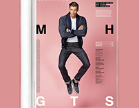 MH : Style Guide Fall 2014