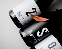 WINELIFE wine labels