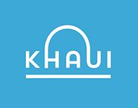 Khaui logo