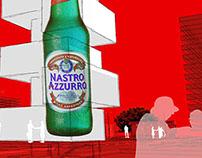 Nastro Azurro Design Award