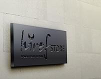 Hiref Store 2009-2011, Freelance