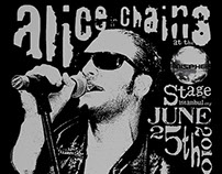 Alice in Chains - 2010 | İstanbul