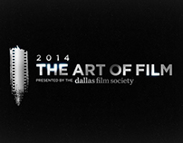 Dallas Film Society - Art of Film 2014