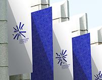 VANGUARD AVENUES Branding