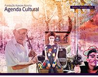 Agenda Cultural Agosto Setembro 2014   Aperam