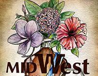 MidWest Rum Fest - 2014