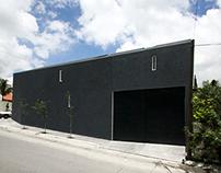 Casa de Uno