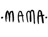 Mama - invitación