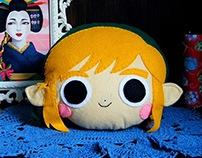 Link plush