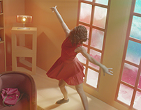 Charliepapa - Merlina Rooms VFX