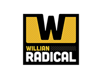 ID Visual - TCC - Loja Willian Radical