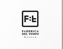 Identity museum Fabricca del Tempo, Italy