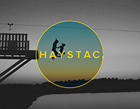 Website | Haystac
