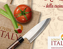 Lovin' Italy - Italian Fast Food