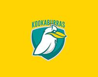 Kookaburras logo
