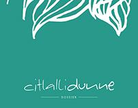 Dossier - Citlalli Dunne