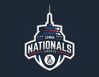 CEWHA 2014 Nationals Identity