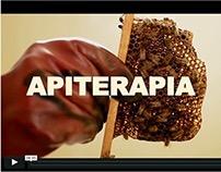 Apiterapia (Video)