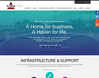 LiMA Technology Center NEW Website