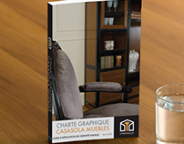 CASASOLA MUEBLES - Brand Book