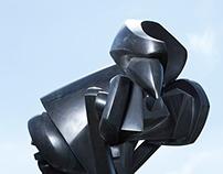 CCS Sculpture Garden Shoot