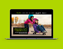 Quattre web (2013)