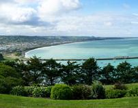 Panoramas II (New Zealand)