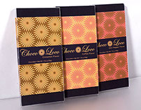 Choco Loco Brand Packaging