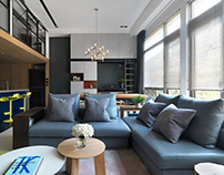 Lai's Residence