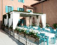 Heritage hotel Chersin, Croatia
