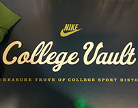 Nike College Vault Collection