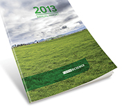Farm Science Annual Report
