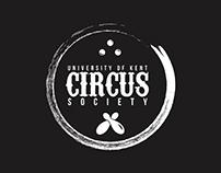 UKC Circus Society Logo