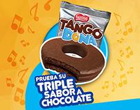 ADVERGAME DESIGN - Tango Dona