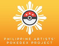 Philippine Artists' Pokedex Project - Hoenn