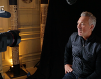 Martin Kemp 'Murder UK' Interview