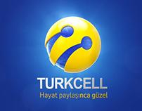 Turkcell 2013 Packshot