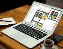 Asset management App