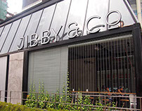 Jibby & Co - Brand Identity