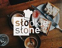 Słodkie Słone - Food Blog Logo