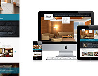 SP&A interior & product design