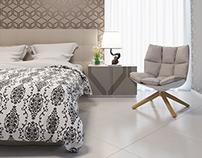 Bedroom - Corona