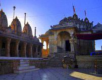 Palitana, stunning beyound my wildest dreams...