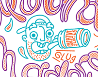 Glug Brum Poster Submission
