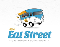 Guia Eat Street - Proposta