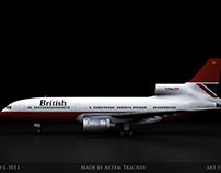 Lockheed l-1011