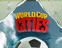 History Channel / World Cup Cities