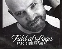 Pato Sibenhaar coverart for Universal Music