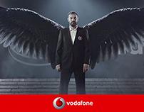 Vodafone Arena TVC