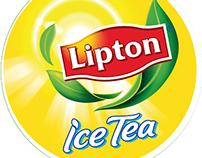 Lipton Tea.